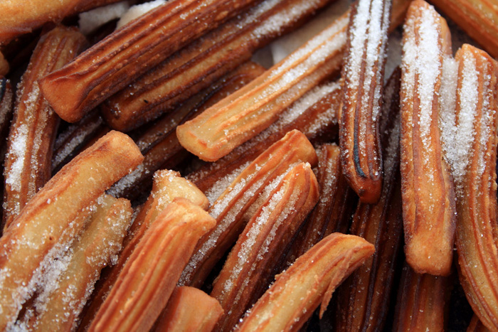 MOKAPINK-spanish-churros