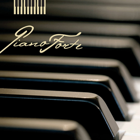Pianoforte a new wine brand