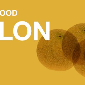 Love our food - Melon