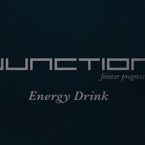 Junction Fashion energy drink