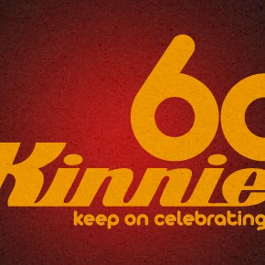 Kinnie turns 60 years old!