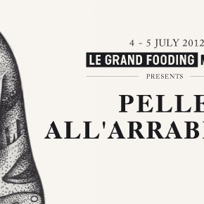 Le fooding is back in Milan