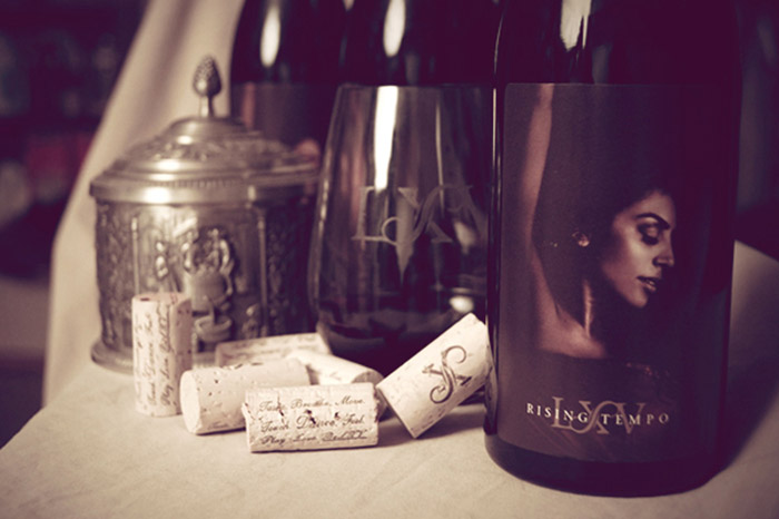 Mokapink.com LXV Wine Inspired by the 64 arts of KamaSutra, LXV Wine is a luxury California wine, crafted in honor of the divine sensuality within you... the 65th Sutra.
